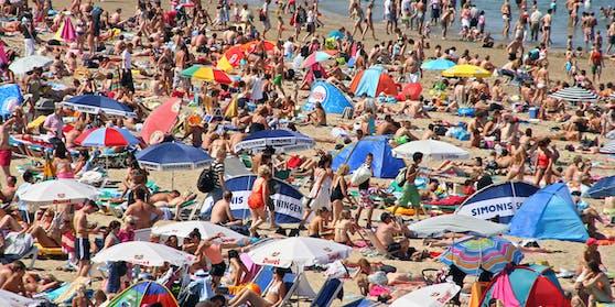 Wird es mit einem Sommerurlaub in Italien heuer vielleicht doch nichts?