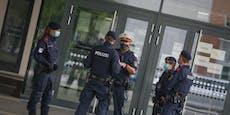 Amoklauf angekündigt: Bursch (17) droht Haft