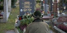 """Letzte Ehre für toten Freund scheitert am """"Datenschutz"""""""