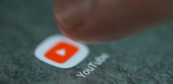 YouTube wird mehr Werbung ausspielen.
