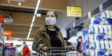 Corona: Land OÖ bereitet neue Maskenpflicht vor