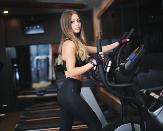 Die Wiedereröffnung von Fitnessstudios birgt mehrere Risiken.