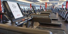 Riesige Pleitewelle– Fitnessstudios vor dem Aus