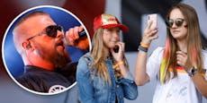 Rapper Kollegah muss 100.000 € an Geiss-Töchter zahlen