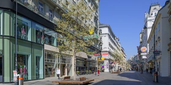 In Wien gibt es ein Zahlen-Wirrwarr
