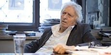 Literat Alfred Kolleritsch (✝89) ist tot