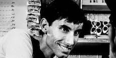 Gruselig zu zwei Oscarfilmen: Anthony James ist tot