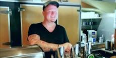 Austropopper wechselt wegen Corona hinter Theke