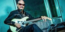 Kiss-Gitarrist Bob Kulick mit 70 Jahren gestorben