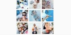 Instagram & Co., das Baby-Album von heute?