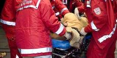 Teenager behindern Rettung bei Reanimation – Mann tot