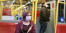 Experte fordert Öffi-Maskenpflicht auch nach Pandemie