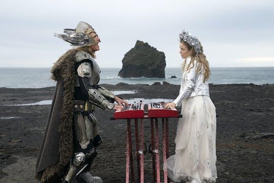 "26.6. ""Eurovision Song Contest: The Story of Fire Saga"" mit Will Ferrell und Rachel McAdams"