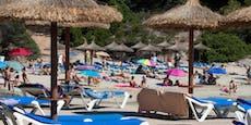 Mallorca erteilt wegen Corona jetzt sogar Sprechverbot
