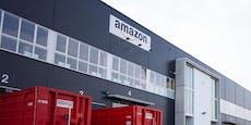 Schwarzarbeit im großen Stil bei Amazon-Lieferanten