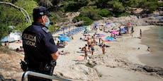 So beginnt die Badesaison auf Mallorca