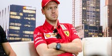 Vettel pokert! Mercedes oder Karriereende