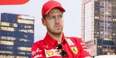 """""""Vettel wird sich sicher nichts sagen lassen"""""""