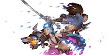 """Legends of Runeterra"" im Test"