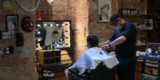 Warum einige Shops öffnen dürfen, Friseure aber nicht
