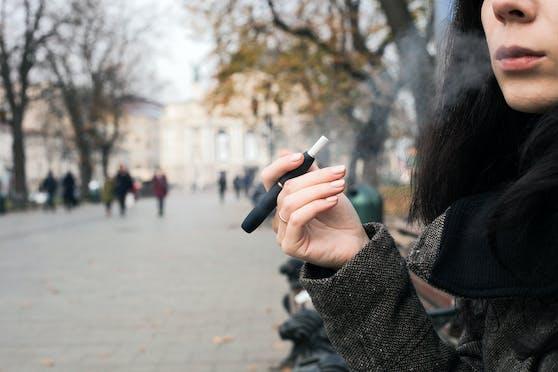 EU verschärt Schutz für Jugendliche: Menthol-Zigarette ist verboten.