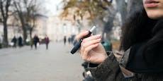 Ab 20. Mai ist Menthol-Zigarette Geschichte