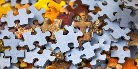 Spiele und Puzzles boomen wieder