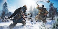 """""""Valhalla"""" führt """"Assassin's Creed"""" zu den Wurzeln"""