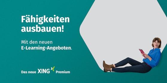 Teilnehmen & gewinnen: Mit etwas Glück kannst Du XING als Premium-Mitglied nutzen.