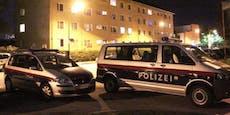 Bewaffnetes Duo auf Raubzug durch Tirol: Zeugen gesucht