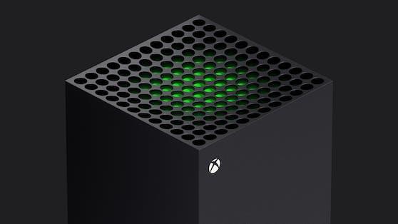 Die Xbox Series X erscheint im Herbst.