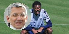 Bayern-Boss lässt eine Hintertür für Alaba offen