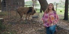 "So viel verdient ""Tiger King""-Lady Carole pro Woche"