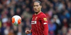 Darum schrieb Liverpool-Star bereits sein Testament