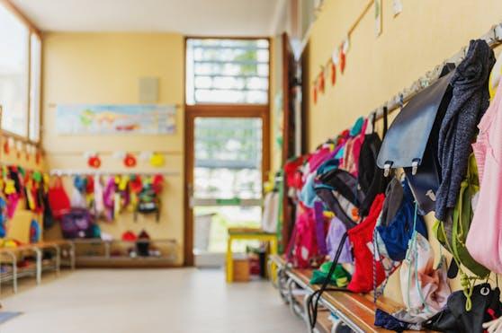 Wegen Personalmangel steht eine Kindergartengruppe in Salzburg kurz vor der Schließung.