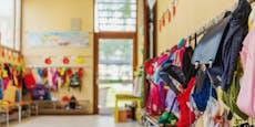 """""""Kein Personal"""" – Kindergarten muss Gruppen schließen"""