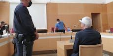 109 Buben missbraucht: Prozess vertagt
