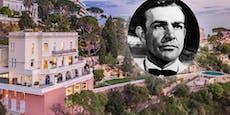 """""""James Bond""""-Haus steht zum Verkauf"""