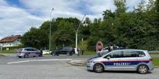 Alarmfahndung! Brutaler Raubüberfall in Kärnten