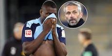 Bundesliga-Klub will rassistische Fans verbannen
