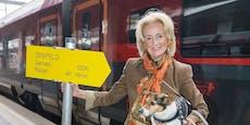 Cultour - Für 20 Künstler ging es zügig nach Tirol