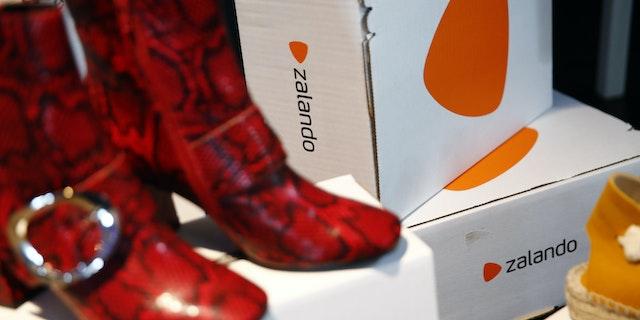 Zalando Verkauft Jetzt Auch Gebrauchte Kleidung Wirtschaft Heute At