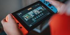 Kontenvon 300.000 Nintendo-Spielern gehackt