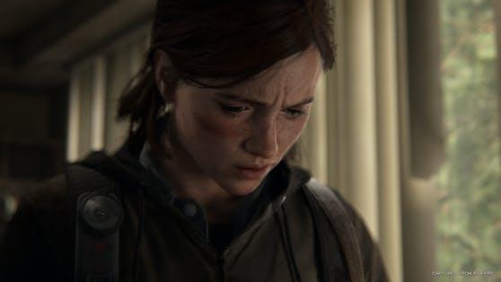 """""""The Last of Us Part II"""" wird wohl nicht auf Handys kommen. Aber vielleicht eine andere Adaption des Franchise?"""