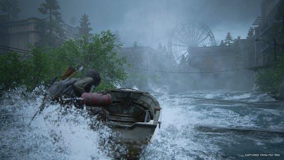 The Last of Us Part II hat sich vom 19. bis zum 21. Juni mehr als vier Millionen Mal verkauft.