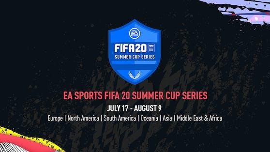 Neue Turniere kommen anstelle der EA Sports Fifa 20 Global Series.