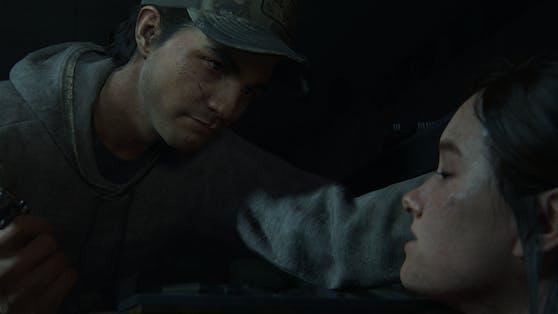 """""""The Last of Us Part II"""" setzt die Geschichte rund um Ellie fort."""