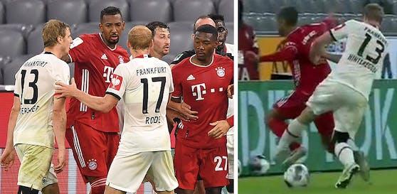 Nach dem Check von Martin Hinteregger wurde Bayern-Star Thiago operiert.