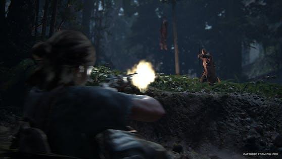 The Last of Us Part II erschien am 19. Juni exklusiv für PlayStation 4.