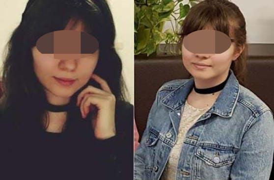 Traurige Gewissheit: Die vermisste Schülerin Ariadna P. ist tot.